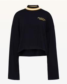 Juicy Couture JXJC Bell Sleeve Sweater