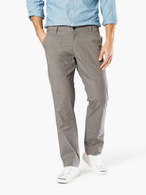Utility Pants, Athletic Fit