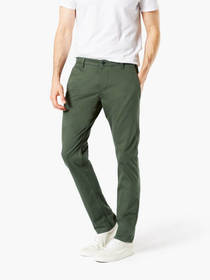 Dockers® Alpha Supreme Flex™ Khaki Pants, Skinny F