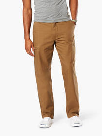 Utility Cargo Pants, Classic Fit