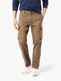 Cargo Pants, Slim Tapered Fit