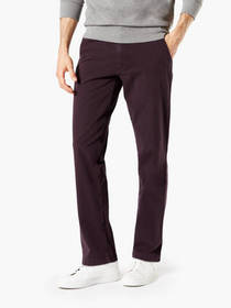 Downtime Khaki Pants with Smart 360 Flex™, Slim Ta