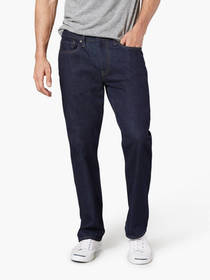 Jeans, Straight Fit