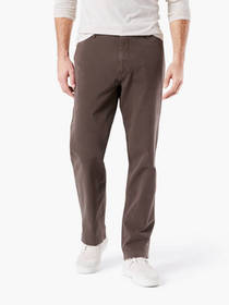 Downtime Khaki Pants with Smart 360 Flex, Classic