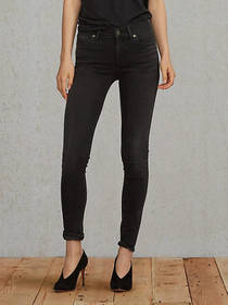 Empire Skinny Jeans