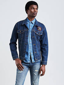Levi's® NBA Denim Trucker Jacket