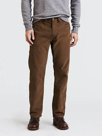 505™ Regular Fit Corduroy Pants