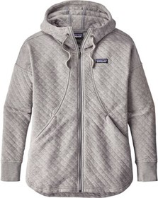 PatagoniaCotton Quilt Hoodie - Women's