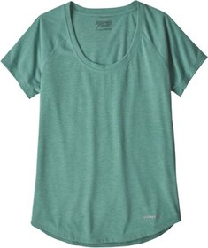 PatagoniaNine Trails Shirt - Women's