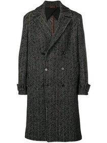 Missoni double breasted coat