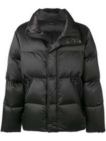 Tom Ford zip-up padded jacket