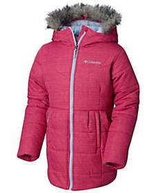 Columbia Girls' Crystal Caves™ Mid Jacket
