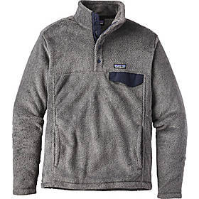 Mens Re-Tool Snap-T Pull Over