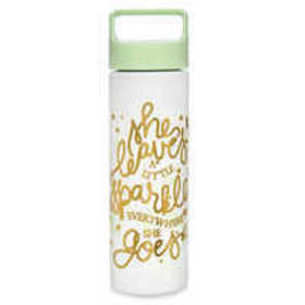 Tinker Bell Stainless Steel Water Bottle