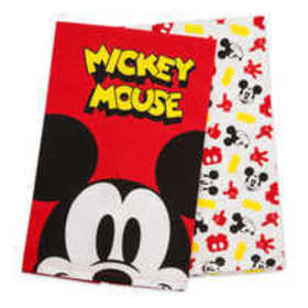 Mickey Mouse Kitchen Towel Set - Disney Eats