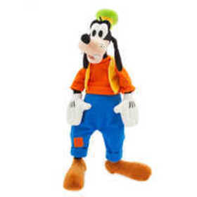 Goofy Plush - Medium - 20'' - Personalizable