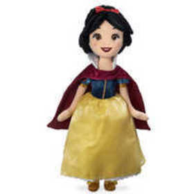Snow White Plush Doll