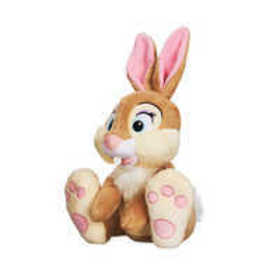 Miss Bunny Plush - Bambi - Medium - 14 1/2''