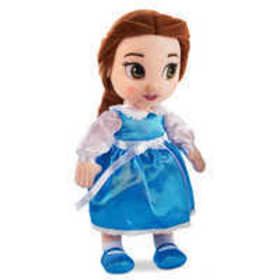 Disney Animators' Collection Belle Plush Doll - Sm