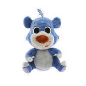 Baloo Plush - The Jungle Book - Disney Furrytale f