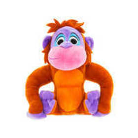 King Louie Plush - The Jungle Book - Disney Furryt