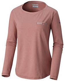 Columbia Women's Reel Relaxed™ Knit Long Sleeve To