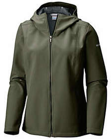 Columbia Women's Kruser Ridge™ Plush Softshell Jac