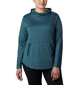 Columbia Women's Place to Place™ Hoodie - Plus Siz