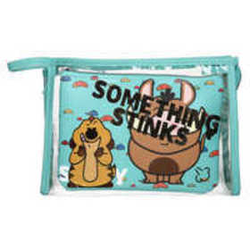 Timon and Pumbaa Pouch Set - The Lion King