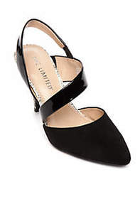 Trisha Asymmetrical Pump