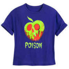 Poisoned Apple T-Shirt for Women - Ralph Breaks th