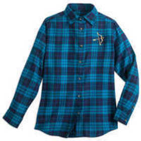 Merida ''Mum'' Flannel Shirt for Women - Ralph Bre