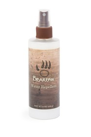 BEARPAW Water & Stain Repellent