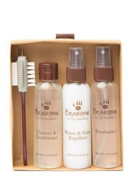 BEARPAW 3-Piece Cleaning Kit