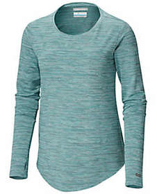 Columbia Women's Tribeca Station™ EXS Long Sleeve