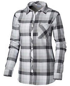 Columbia Women's Simply Put™ II Flannel Shirt