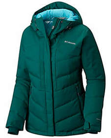 Columbia Women's Up North™ Down Jacket