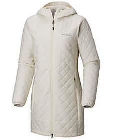 Columbia Women's Dualistic™ Long Jacket