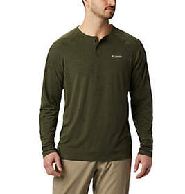 Columbia Men's Trail Shaker™ III Long Sleeve Henle