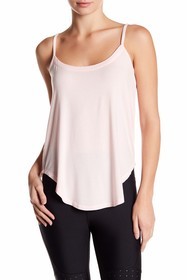 C & C California Barre Tank Top