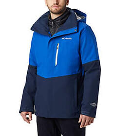 Columbia Men's Wild Card™ Interchange Jacket