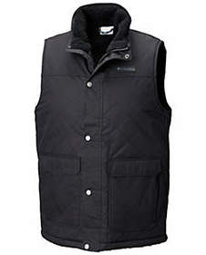 Columbia Men's Menamins Pass™ Quilted Vest