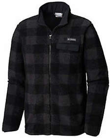 Columbia Men's Mountain Side™ Heavyweight Full Zip