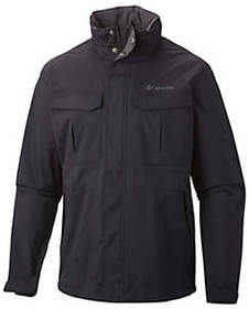 Columbia Men's Dr. Downpour™ Jacket