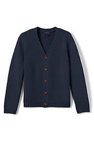 Toddler Boys Drifter Button Front Cardigan