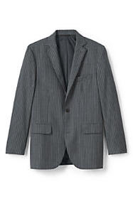 Men's Traditional Fit Wool Year'rounder Suit Jacke