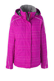 Women's Reflective Jacket