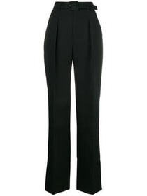 Givenchy belted waist trousers