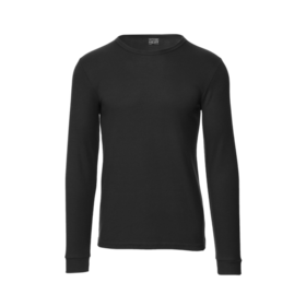 MEN'S HEAT RIB BASE LAYER TEE