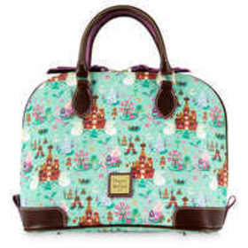 The Nutcracker and the Four Realms Satchel by Doon